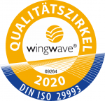 wingwave Siegel 2020